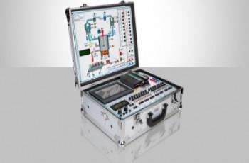 مجموعه آموزشی اتوماسیون صادراتی S7-300 مدل QV-PLS-300Z