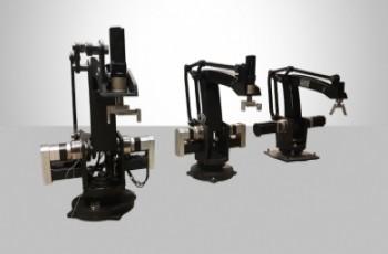 ربات پالتایزر صنعتی QVR-PAL-4DEG-B
