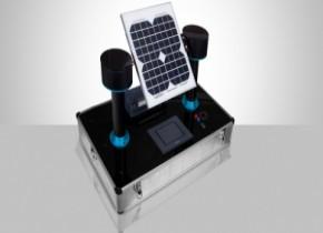 ست آموزشی  انرژی خورشیدی