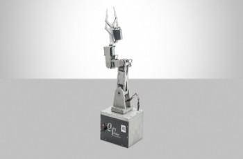 ربات آموزشی پژوهشی QVR-DX51