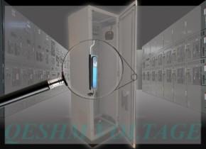 قفل سرتاسری کامل 42000