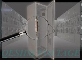 قفل سرتاسری کامل 48000